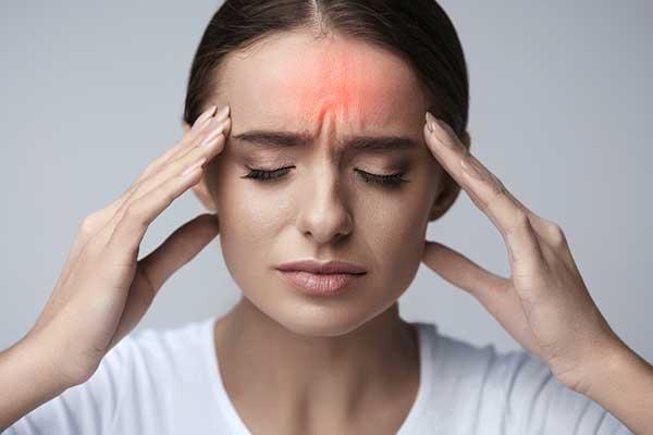 headaches migraines Surfside Beach, SC