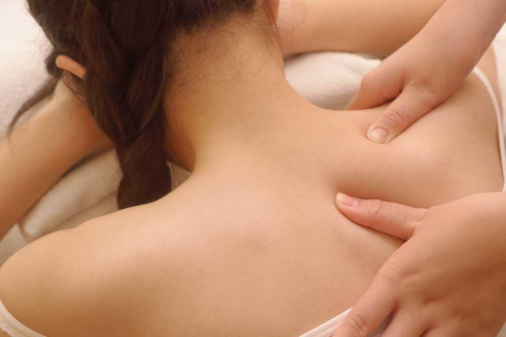 Massage Therapy Surfside Beach, SC